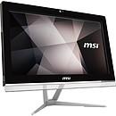 MSI Pro 20EXTS 7M-044XEU Noir