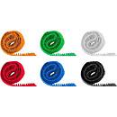 Goobay Scratchs colorés 17 cm (par 6)