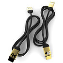 HDfury cable HDMI 2.0b x2