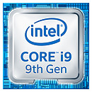 Intel Core i9-9900K (3.6 GHz / 5.0 GHz) (Bulk)