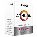 AMD Athlon 200GE (3.2 GHz)