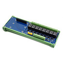 Waveshare 8-ch Relay Expansion Board