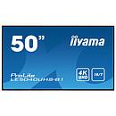 "iiyama 50"" LED - ProLite LE5040UHS-B1"