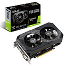 ASUS GeForce GTX 1660 TUF-GTX1660-O6G
