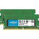 Crucial SO-DIMM DDR4 32 Go (2 x 16 Go) 3200 MHz CL22 DR X8