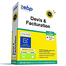 EBP Devis et Facturation Classic (Nouvelle Version)