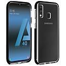 Akashi Coque TPU Ultra Renforcée Samsung Galaxy A40