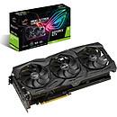 ASUS GeForce GTX 1660 Ti ROG-STRIX-GTX1660TI-6G-GAMING