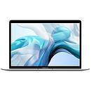 "Apple MacBook Air (2019) 13"" avec écran Retina True Tone Argent (MVFK2FN/A)"