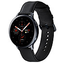 Samsung Galaxy Watch Active 2 (44 mm / Acier / Noir Diamant)