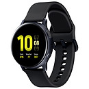 Samsung Galaxy Watch Active 2 (40 mm / Aluminium / Noir Carbone)