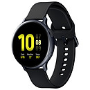 Samsung Galaxy Watch Active 2 (44 mm / Aluminium / Noir Carbone)