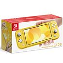 Nintendo Switch Lite (Jaune)