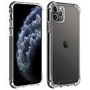 Akashi Funda TPU Ángulos reforzados Apple iPhone 11 Pro Max