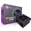 Cooler Master MWE Bronce 550W V2