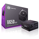 Cooler Master V650 80PLUS Gold