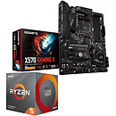 Kit Upgrade PC AMD Ryzen 5 3600 Gigabyte X570 GAMING X