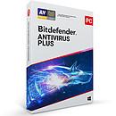 Bitdefender Antivirus Plus 2020 - Licence 1 poste 1 an
