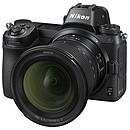 Nikon Z 6 + 14-30mm f/4 S