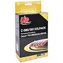 UPrint C-581XXL Pack