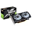 INNO3D GeForce GTX 1660 Ti TWIN X2 OC RGB