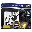Sony PlayStation 4 Pro (1TB) - Death Stranding Limited Edition