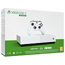 Microsoft Xbox One S All Digital (1 To) + Minecraft + Fortnite + Sea of Thieves