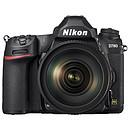 Nikon D780 + 24-120mm f/4G ED VR