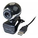 WebcamUSB con micrófono