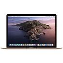 """Apple MacBook Air (2020) 13"""" avec écran Retina Or (MWTL2FN/A Z0YL)"""