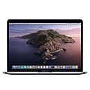 "Apple MacBook Pro (2020) 13"" avec Touch Bar Gris sidéral (MXK32FN/A-16G)"