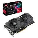 ASUS ROG STRIX AMD Radeon RX 570 O8G Gaming