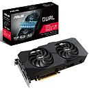 ASUS Radeon RX 5600 XT DUAL-RX5600XT-T6G-EVO