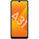 Samsung Galaxy A31 Negro