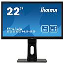 """iiyama 21.5"""" LED - ProLite B2283HS-B5"""