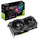ASUS GeForce GTX 1650 ROG-STRIX-GTX1650-A4GD6-GAMING