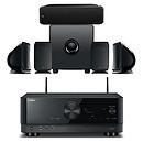 Yamaha RX-V4A Noir + Focal Pack Cinema+