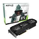 KFA2 GeForce RTX 3070 SG (1-Click OC)