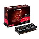 PowerColor Red Dragon Radeon RX 5600 XT 6GB GDDR6 14Gbps