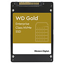 Western Digital SSD NVMe WD Gold 7.68 To