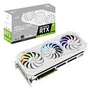 ASUS GeForce ROG STRIX RTX 3070 O8G WHITE