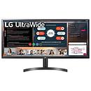 """LG 34"""" LED - 34WL500-B"""