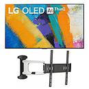 LG OLED55GX + NorStone JURA D3255-RSD