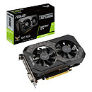 ASUS GeForce GTX 1660 SUPER TUF-GTX1660S-O6G-GAMING