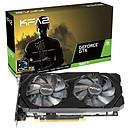 KFA2 GeForce GTX 1660 Ti (1-Click OC)