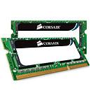 Corsair Mac Memory SO-DIMM 16 Go (2 x 8 Go) DDR3L 1600 MHz CL11