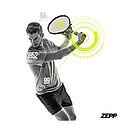 ZEPP Capteur de mouvement pour le tennis Bluetooth
