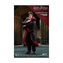 Harry Potter - Figurine Real Master Series 1/8  2.0 Uniform Ver. 23 cm