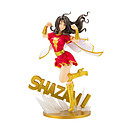 DC Comics - Statuette Bishoujo 1/7 Mary (Shazam! Family) 21 cm