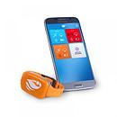 No stress Bracelet de sécurité piscine avec application smartphone  Kit 1